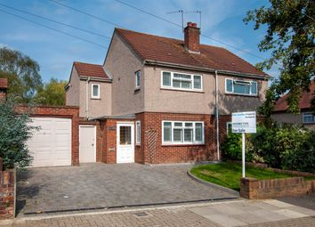 Marden Avenue, Bromley BR2. 2 bed semi-detached house