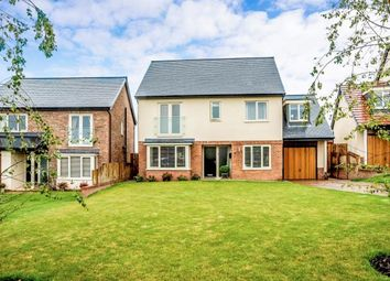 4 bed detached house for sale in Montagu Avenue, Warkworth, Morpeth Northumberland, Northumberland NE65