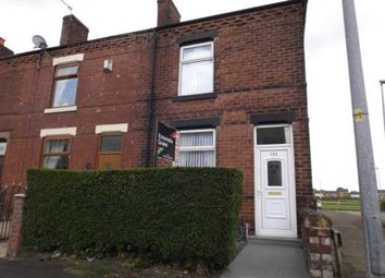 Thumbnail 2 bed end terrace house for sale in Scot Lane, Wigan, Greater Manchester