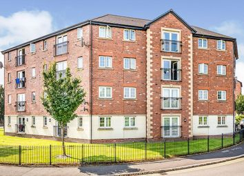 2 bed flat for sale in Underwood Court, 9 Giants Seat Grove, Manchester, Greater Manchester M27