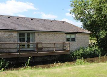 Thumbnail 1 bedroom barn conversion for sale in Thames Cottage, Lower Mill Estate, Cotswolds
