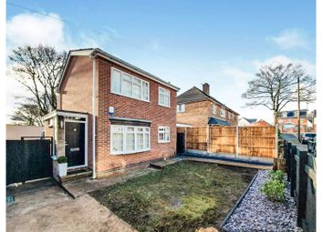 Thumbnail 3 bed detached house for sale in Thyra Grove, Mapperley