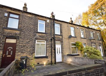 Thumbnail 2 bed terraced house to rent in Chester Street, Halifax