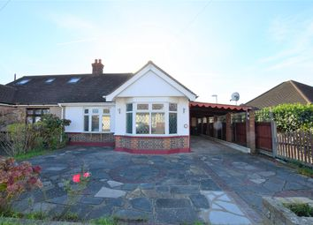 Thumbnail 2 bed bungalow to rent in Portland Gardens, Chadwell Heath