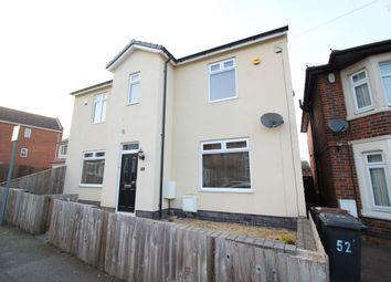 Thumbnail 3 bed semi-detached house for sale in Chapel Street, Bedworth