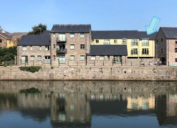 Thumbnail 2 bed flat to rent in Flat 14, North Quay Court, The Green, Pembroke