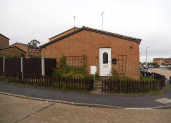 Thumbnail 2 bed detached bungalow for sale in Thamley, Purfleet, Essex