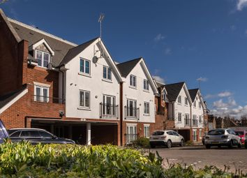 Thumbnail 2 bed flat for sale in California Close, Belmont, Sutton