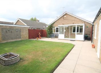 Thumbnail 2 bed detached bungalow for sale in The Ruddings, Wheldrake, York