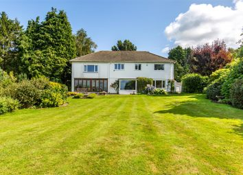 6 bed detached house for sale in Sundridge Road, Ide Hill, Sevenoaks TN14