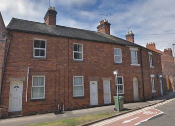 Thumbnail 2 bedroom terraced house to rent in North Walls, Stafford