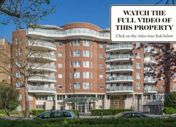 Thumbnail 3 bed flat for sale in Templar Court, London