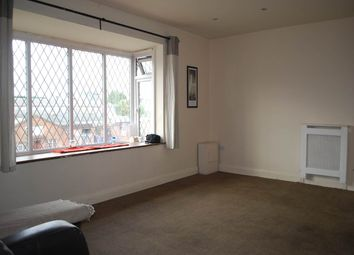 Thumbnail 4 bedroom flat to rent in Maidstone Road, Sidcup, Kent