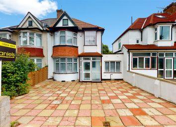 Harrow Road, Sudbury, Wembley HA0. 3 bed semi-detached house