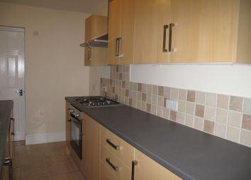 Thumbnail 2 bedroom terraced house to rent in Keary Street, Stoke-On-Trent