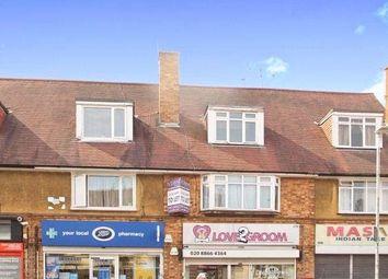 Thumbnail 2 bed maisonette for sale in Whitby Road, Ruislip, Middlesex
