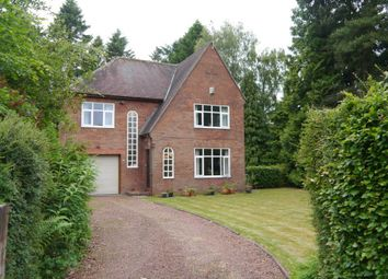 Thumbnail 3 bed detached house for sale in Eastern Way, Ponteland, Newcastle Upon Tyne