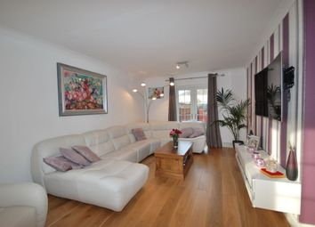 Thumbnail 2 bedroom terraced house for sale in Stansted Close, Chelmsford