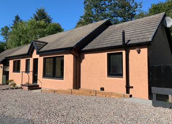 Thumbnail 3 bed detached house for sale in Killiecrankie, Pitlochry
