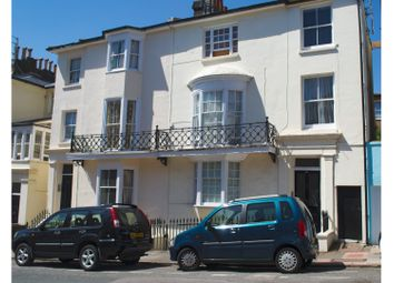 Thumbnail 1 bed flat for sale in Bedford Place, Brighton