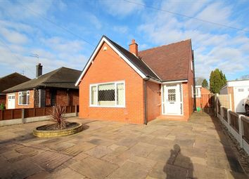 Thumbnail 2 bed bungalow for sale in Hawkhurst Avenue, Preston