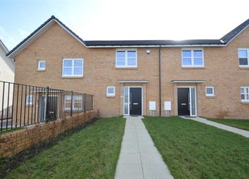 Thumbnail 2 bed terraced house for sale in Peregrin Gardens, Hamilton