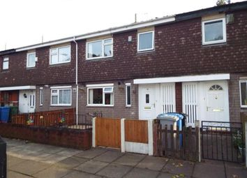 Thumbnail End terrace house for sale in Nelson Court, Moss Lane West, Manchester, Greater Manchester
