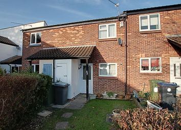 Thumbnail 2 bed terraced house for sale in Withy Close, Trowbridge