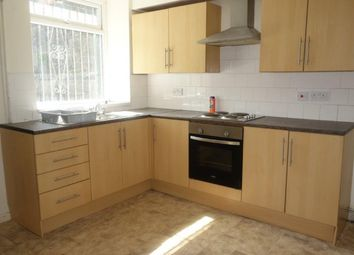Thumbnail 3 bed end terrace house to rent in Carne Street, Pentre