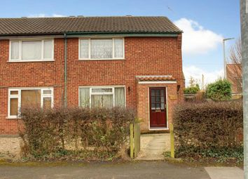 Thumbnail 2 bed semi-detached house for sale in Wray Close, Beverley