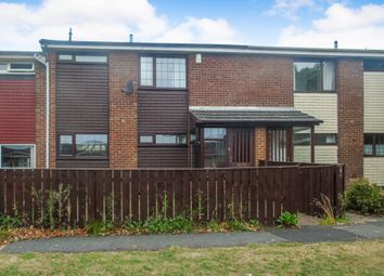 Thumbnail 3 bed terraced house to rent in Croftwell Close, Blaydon-On-Tyne
