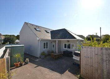 Thumbnail 3 bed detached house for sale in Elburton Road, Plymouth, Devon