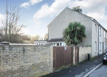 Thumbnail 3 bed end terrace house for sale in Cecil Road, Cheshunt, Herts