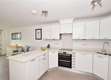 Thumbnail 2 bed flat for sale in Eastbourne Road, Godstone, Surrey