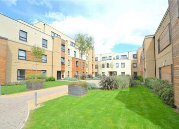 Thumbnail 1 bedroom flat for sale in Park Square, Brookside, Huntingdon, Cambridgeshire