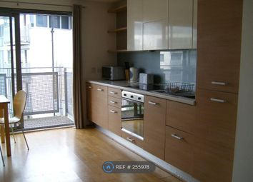 Thumbnail 1 bed flat to rent in Deal's Gateway, London