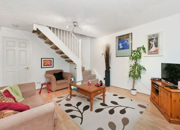 Thumbnail 2 bed property to rent in Burrow Road, East Dulwich