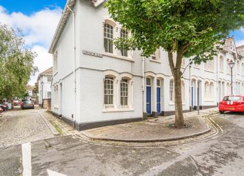 Thumbnail 2 bed terraced house for sale in How Street, Plymouth
