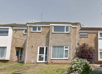 Thumbnail 3 bed property to rent in Wentworth Road, Leamington Spa