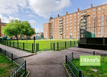 Thumbnail 3 bed flat to rent in Lorraine Court, Clarence Way, Camden