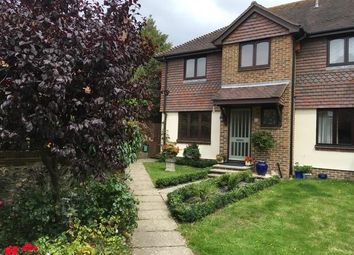 Thumbnail 4 bed end terrace house for sale in Vicarage Close, Denton Village, Newhaven