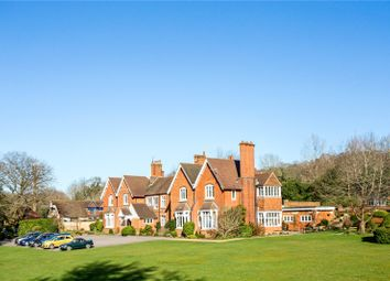 Little Tangley, Wonersh Common, Guildford, Surrey GU5. 2 bed flat for sale