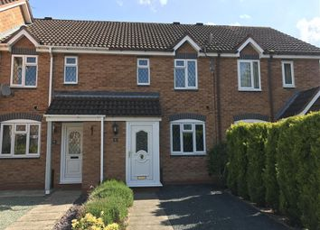 Thumbnail 2 bed terraced house to rent in Steatite Way, Stourport-On-Severn