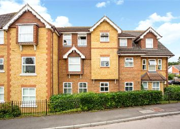 Thumbnail 2 bed flat for sale in Sovereign Court, Sunningdale, Ascot, Berkshire