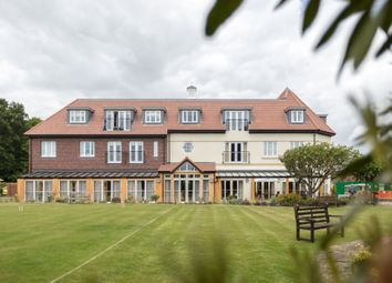 Thumbnail 2 bed flat for sale in 1 The Manor, Elmbridge Village, Cranleigh, Surrey