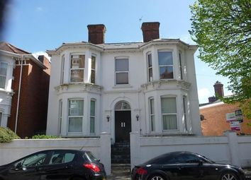 Thumbnail 2 bed flat to rent in Rock Garden Apartments, Clarence Road, Southsea