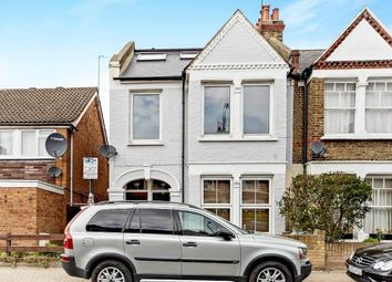 Thumbnail 4 bed maisonette to rent in A Penwith Road, London, London