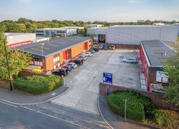 Thumbnail Light industrial to let in Unit 1 Dockwells Industrial Estate, Feltham
