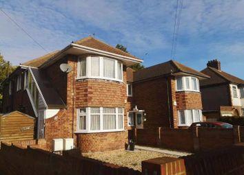 Thumbnail 3 bedroom flat for sale in Hook Lane, Welling, London