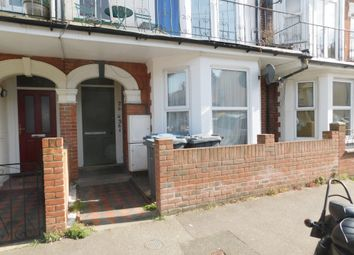 Thumbnail 1 bed flat to rent in Holland Road, Felixstowe